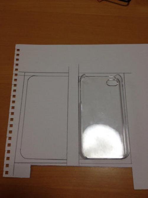 お気に入りの物にDIY!手帳型スマホケースの作り方 - Weboo