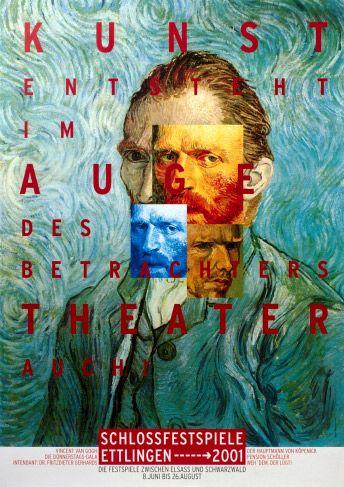 HOLGER MATTHIES - GRAPHIC DESIGNER - GERMANY