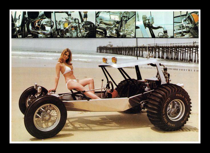 Sand Cars For Sale Rat Fink