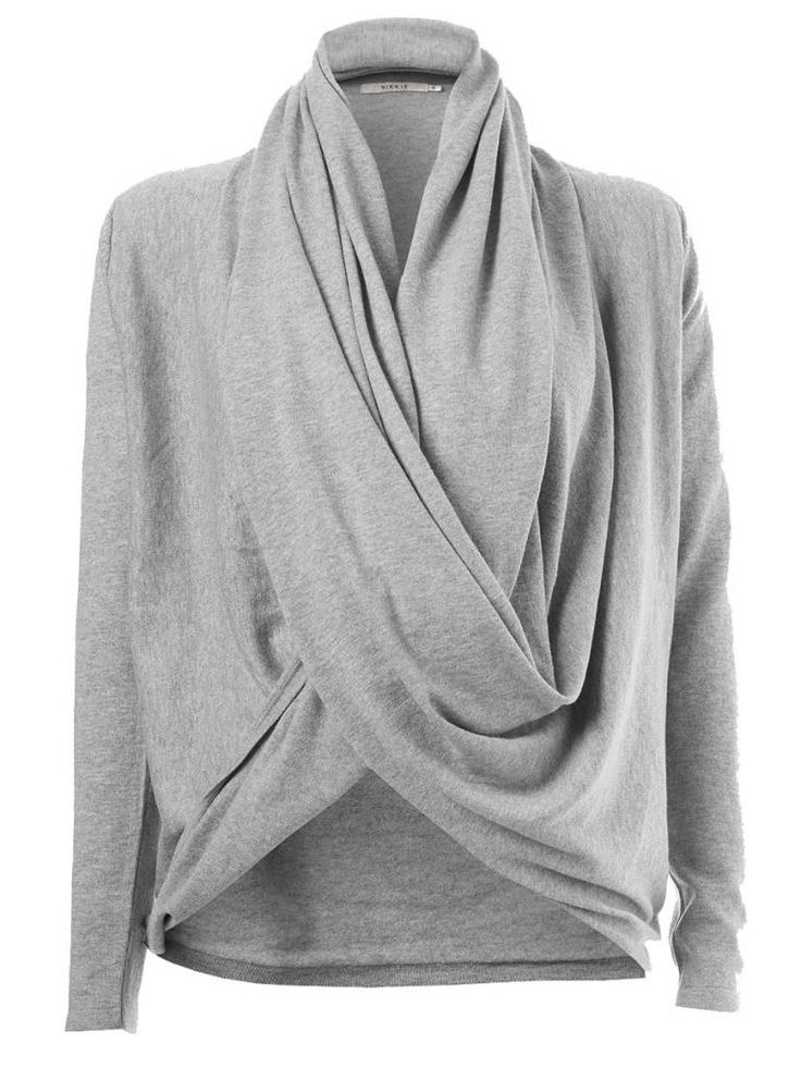 Valencia Cardigan Pretty layering piece. Throw it over a white T and jeans. #fashions