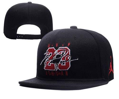 Air Jordan MVP  23 Flight Snapback Hats  a67f009b2d1