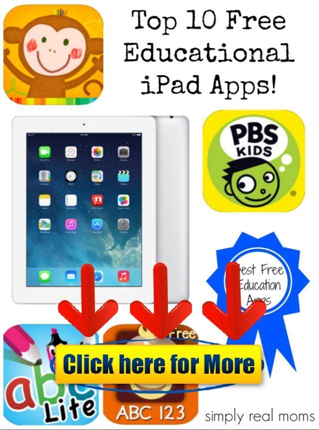 More Top Educational Apps >> Top 10 Free Educational Ipad Apps Kids Kid Education App