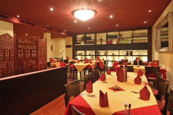 Taj Mahal: Zweites Lokal im Bermudadreieck. Mehr auf http://www.coolibri.de/redaktion/gastro/restaurants/taj-mahal-bochum.html