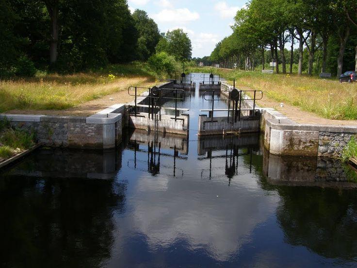 Sluis Veenhuizen