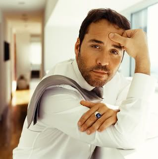 jeremy piven | Jeremy Piven | Hollywood Squares | Pinterest