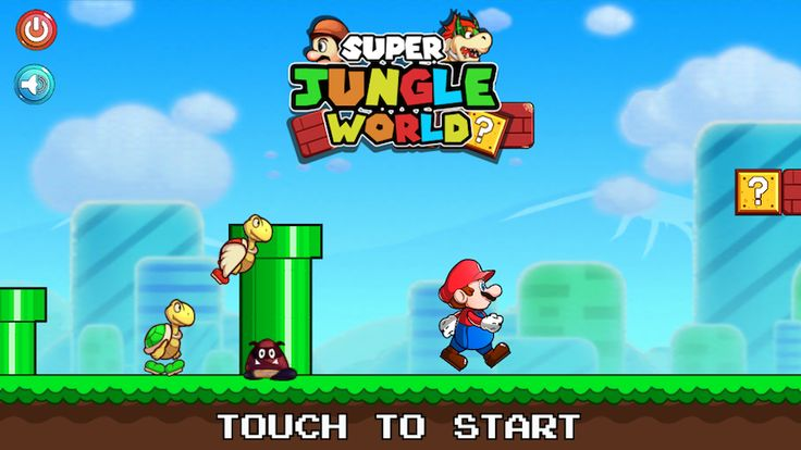 Ya puedes jugar a Super Mario en tu iPhone con esta copia casi idéntica - http://www.actualidadiphone.com/ya-puedes-jugar-super-mario-iphone-esta-copia-casi-identica/