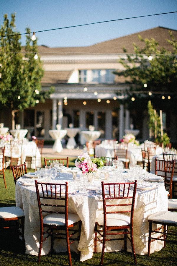 Fresno California Garden Wedding From Raya Carlisle Photography