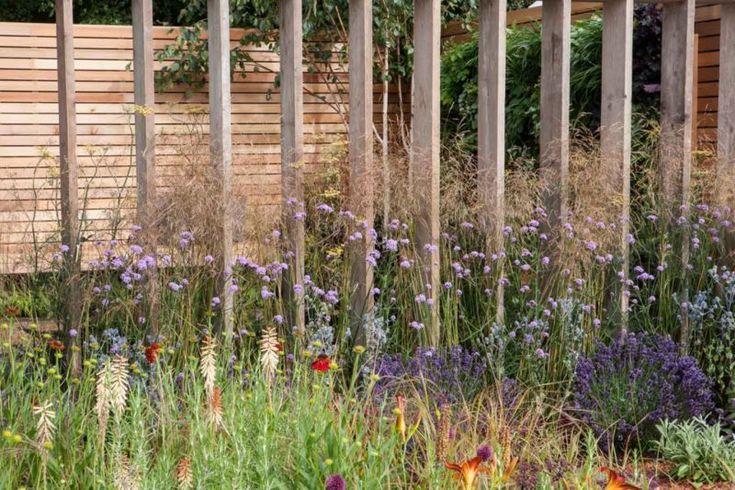 53 best images about garden divider ideas on pinterest for Garden divider ideas