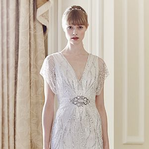 jessica mcclintock wedding dress collection 2000 - Google Search