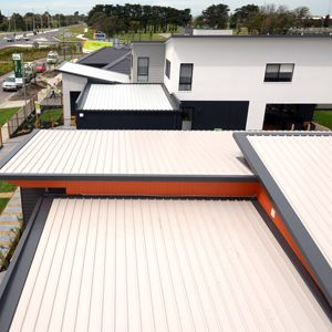 A cool roof wrap 'round Australia