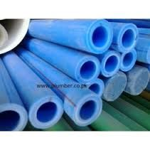 #Plumbing #pipes are always moist hence have a higher chance of bacterial #growth or fungal growth. #PVC pipes are resistant to such growth hence your house will be safe from all kinds of such growths.
