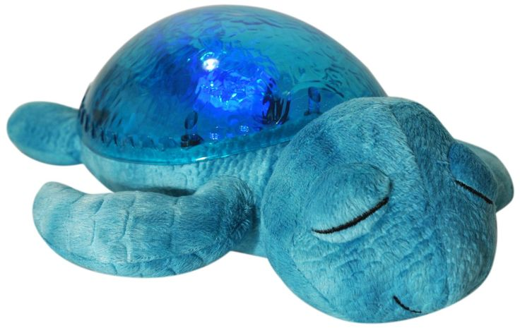 Tranquil Turtle Nightlight Review