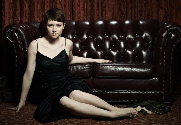 The Following's Valorie Curry