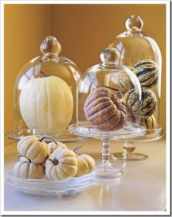 FallBelle Jars, Decor Ideas, Fall Decor, Glasses, Autumn, Falldecor, Cake Stands, White Pumpkin, Apothecaries Jars