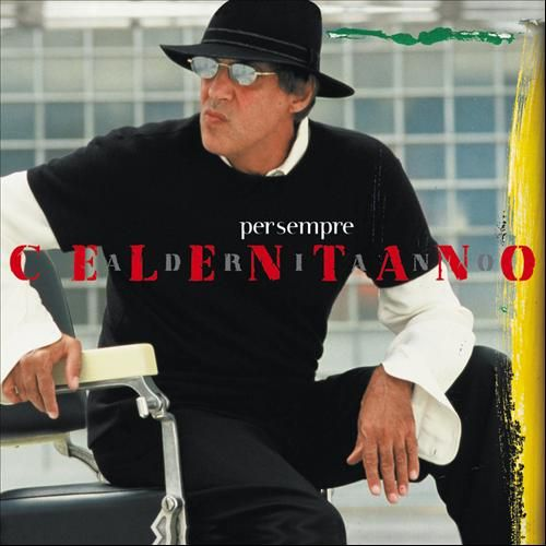 Adriano Celentano - Persempre