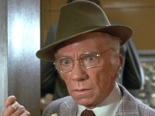 Ray Walston as Mr. Whiney