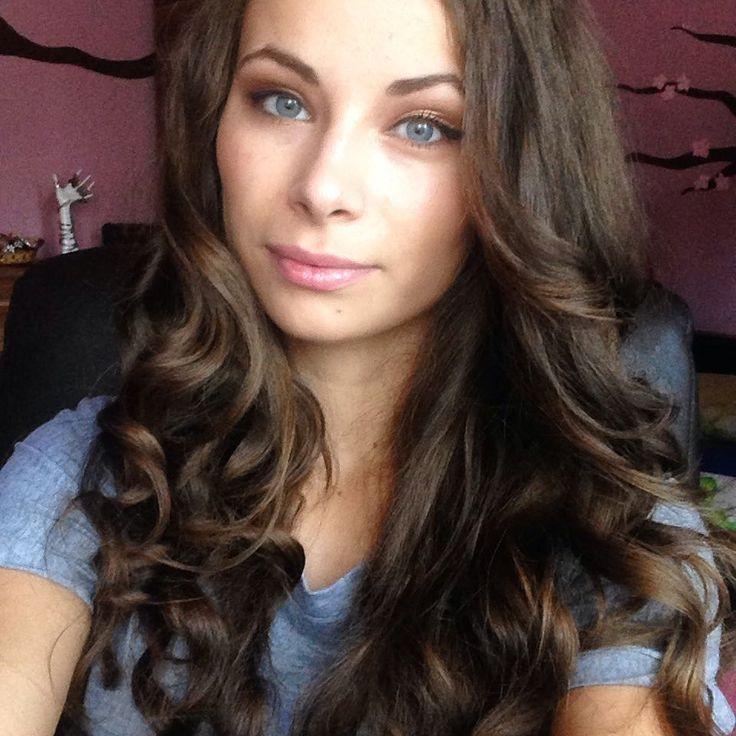 lovin' these curls