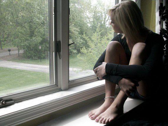 niechciana samotność