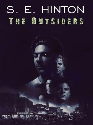 the outsiders se hinton epub reader