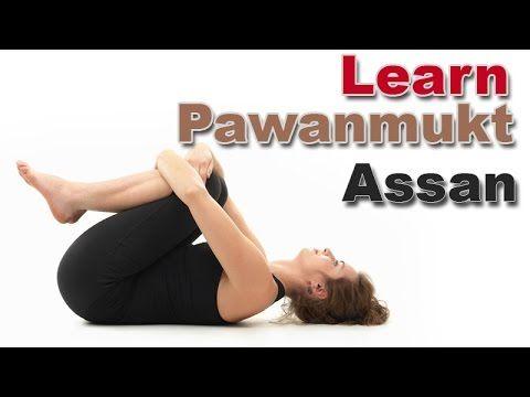 81 best images about pawanmuktasana on pinterest  yoga