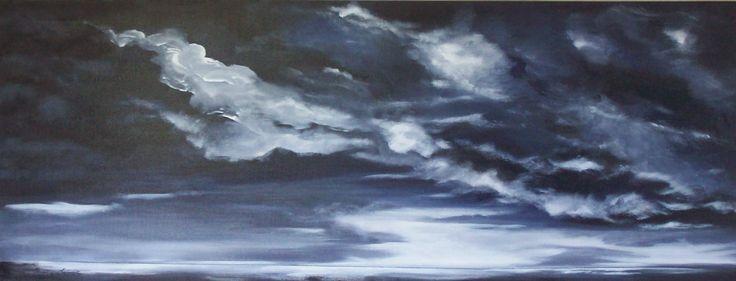 """Stormy Skies"" nfs"