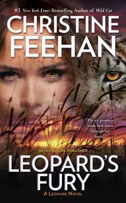 Review: Leopard's Fury (Leopard People #9) by Christine Feehan