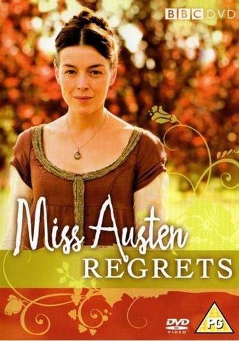 Miss Austen Regrets with Olivia Wilde,Hugh Bonneville and Imogen Poots - great biopic on #JaneAusten
