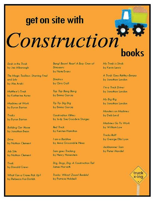 26 best childrens books about trains images on pinterest baby construction picture books for young readers delawarelibrary fandeluxe Image collections