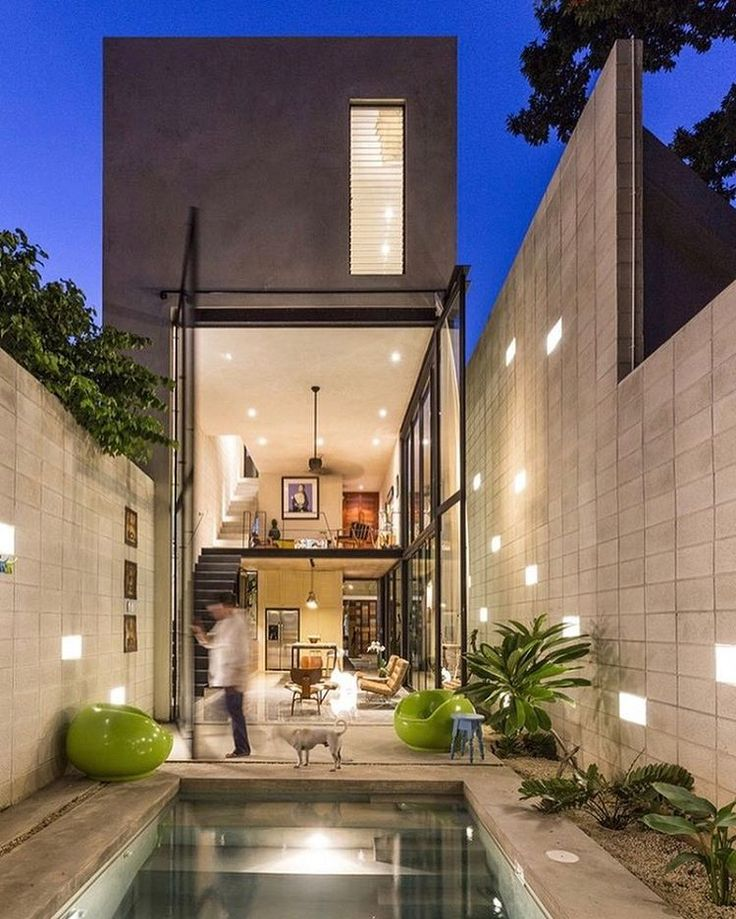 58 best houses images on Pinterest House design Facades and