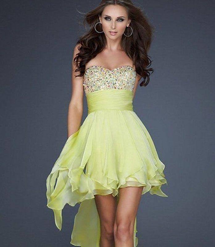 The 244 best Glamorous Dresses images on Pinterest   Wedding frocks ...