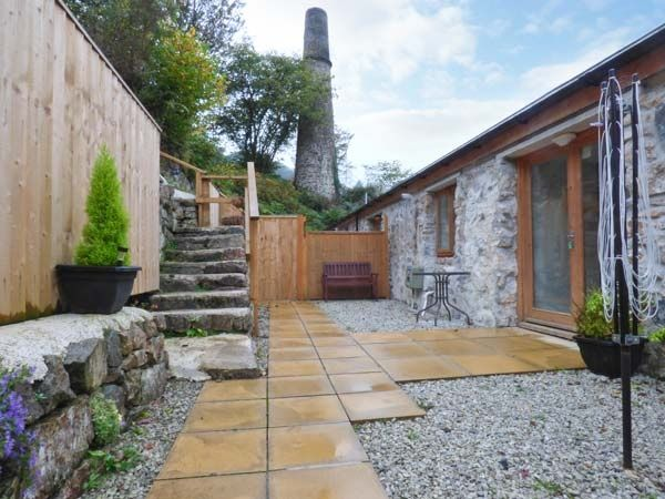 The Leat | St Blazey | Self Catering Holiday Cottage