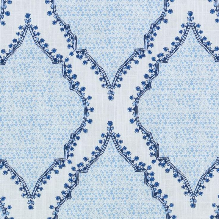 Pattern #DE42510 - 5 | John Robshaw II Exclusive Prints & Wovens | Duralee Fabric by Duralee