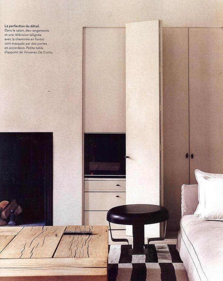 135 best images about vincent van duysen on pinterest. Black Bedroom Furniture Sets. Home Design Ideas