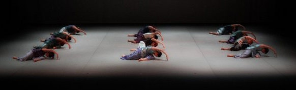 Belhaven University dance department :)