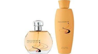 LR Pseudonym Duftset I http://www.lrbeauty-shop.de/lr-pseudonym-duftset.htm :  Set besteht aus: - Eau de Parfum - Parfümiertes Duschgel