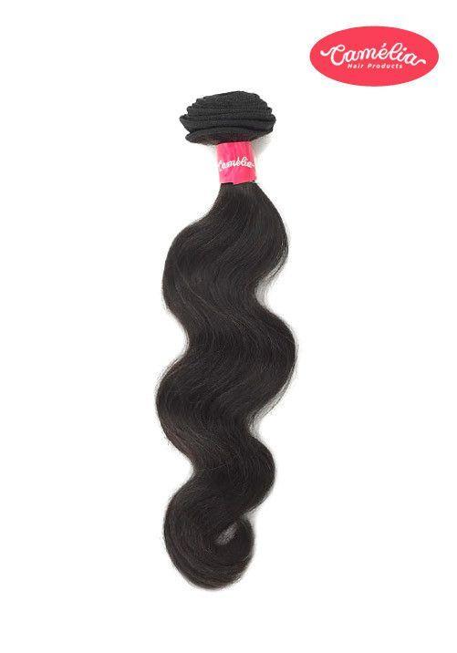 Cameliar 8A Plus Malaysian Body Wave Human Hair Extension