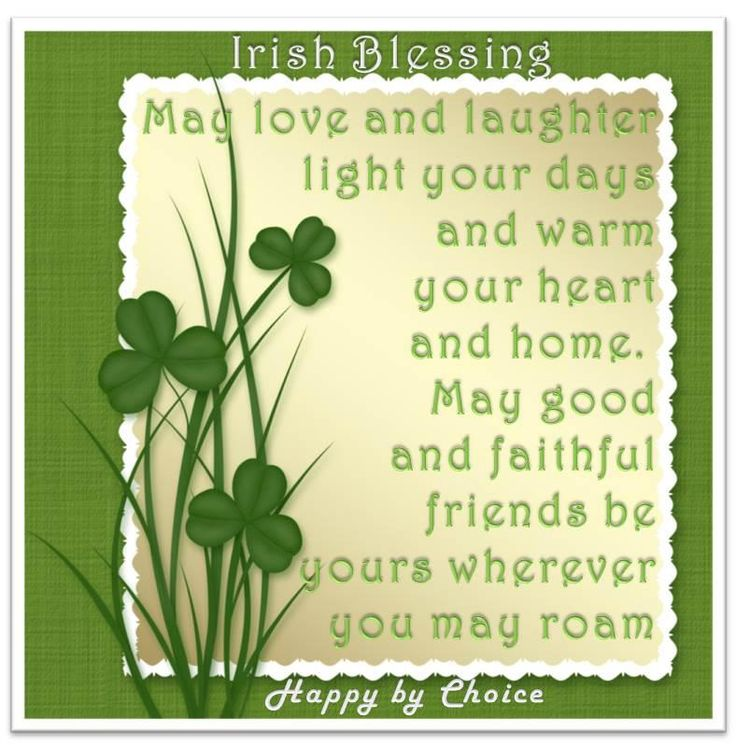 Blessings Quotes: 26 Best Irish Blessings Images On Pinterest