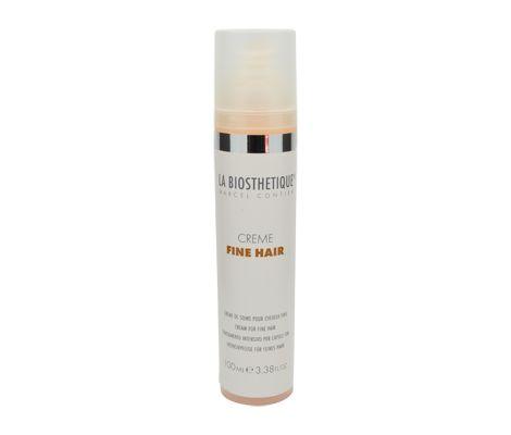 La Biosthetique Fine Hair Creme (voorheen Pilvicure creme) voor fijn, krullend haar. | De Gezonde Bron, dé webshop voor natuurlijke verbetering van uw gezondheid.