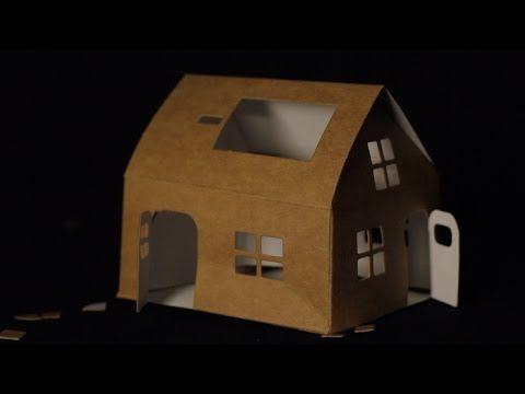 Une maison qui cartonne ! - Tout Compte Fait #TCF