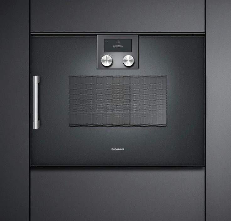 Combi-microwave Oven 200 Series - The Combi-microwave oven BMP 250/BMP 251, which offers the combination of a microwave, a grill and an oven, includes various possible modes of operation.