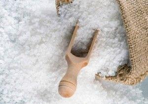 Tengeri só megfázás esetén