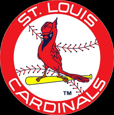 St. Louis Cardinals -Let's sweep the Rangers!!!