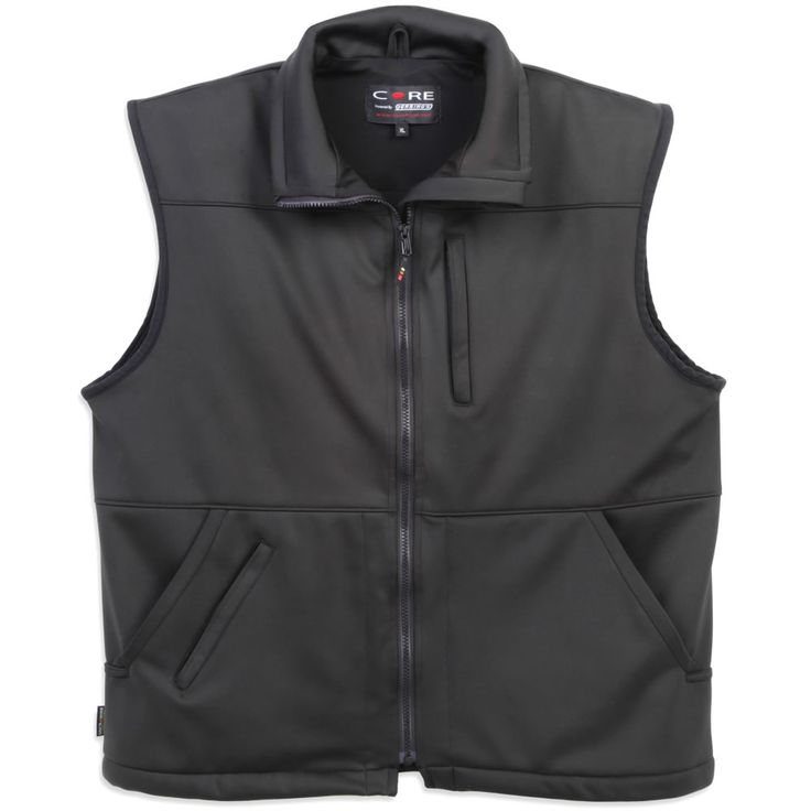 The Best Heated Vest - Hammacher Schlemmer - This heated vest ranked highest in heating ability and comfort in side-by-side evaluations by the Hammacher Schlemmer Institute.