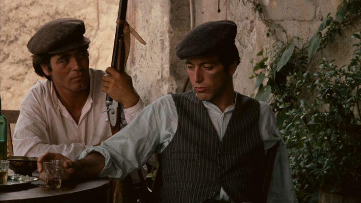 godfather, sicily | Movies & TV | Pinterest Al Pacino Movies