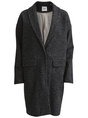 This stylish warm coat (40% wool) has just arrived. Collect online ► http://bit.ly/1syO7zW #objectfashion