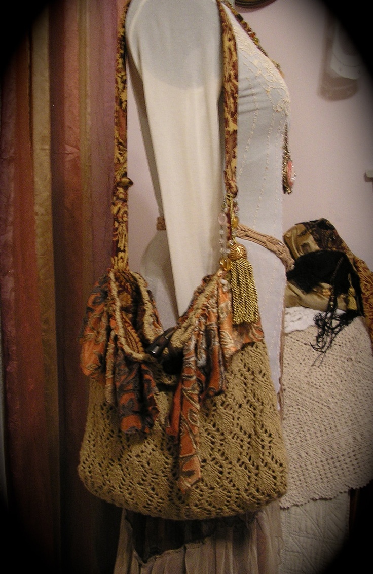 412 best images about Boho bags on Pinterest   Boho hippie ...