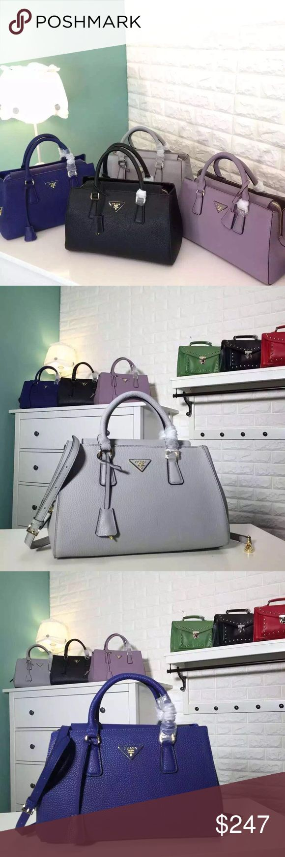 Prada Satchel Bags Satchels