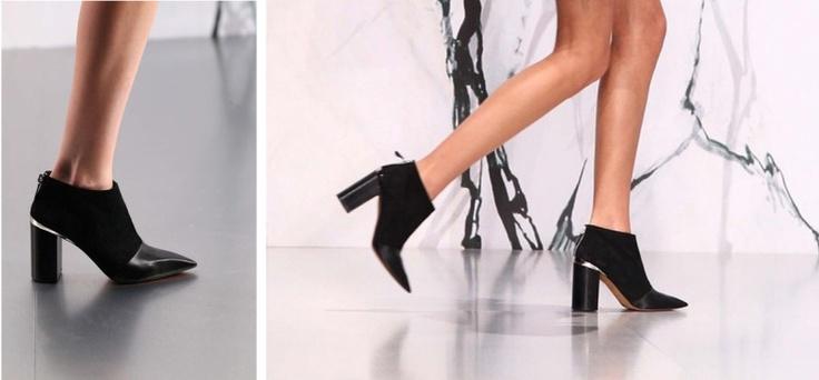 love-aethetics.blogspot.com: Fashion Shoes, Chloé Fw12, Fashion Winter, See By Chloe, Shoes Lust, Woman Shoes, Perfect Boots, Chloè Fw12, Chloe Fw12