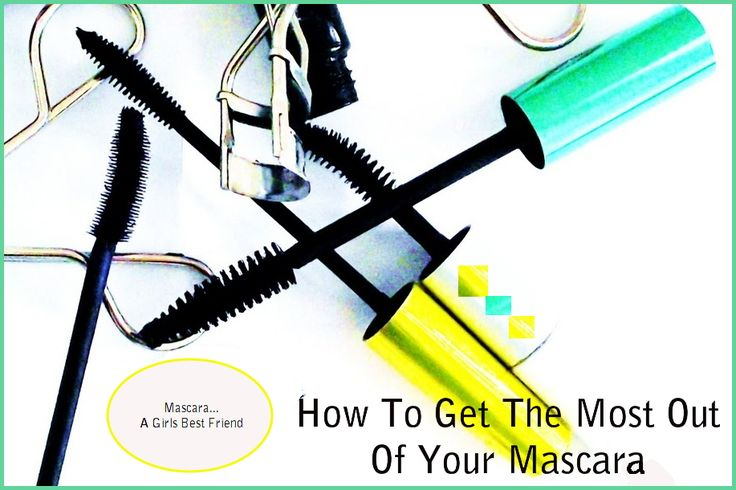 Make Your Mascara Last, as it one thing that everyone should have in their makeup bag. So here are some DIY tips on how to get the most out of your mascara, by Barbie's Beauty Bits.