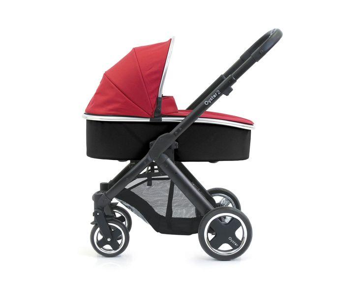 Babystyle Oyster2 Pram & Pushchair